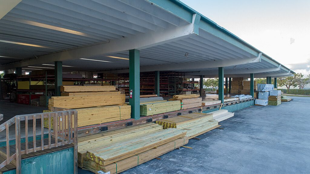 South Florida Lumber and Plywood