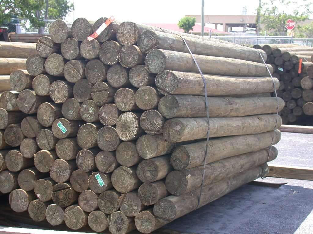 Wood Fence Materials Everything You Need To Repair Your